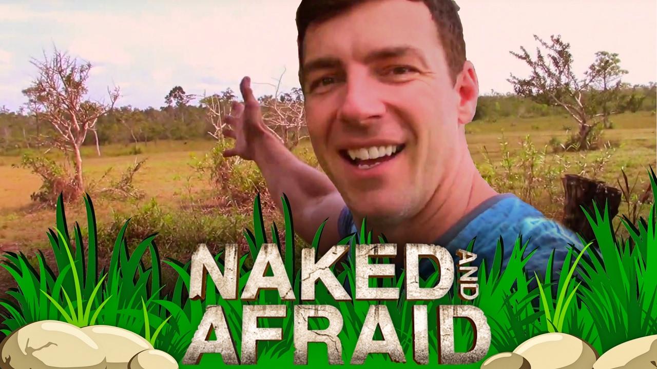 com youtube Naked on