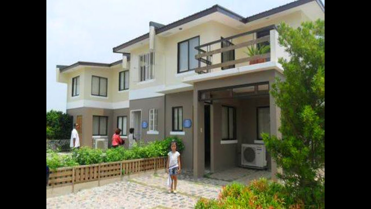 Cavitehomes Alice Rent To Own House And Lot For Sale Near