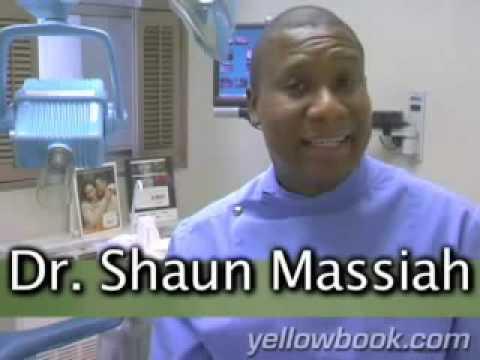 African American Dentist