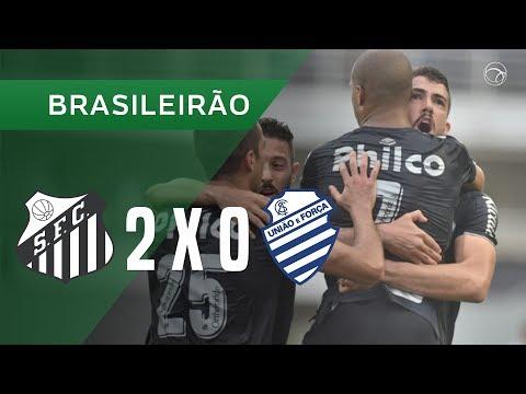 SANTOS 2 X 0 CSA - GOLS - 29/09 - BRASILEIRÃO 2019