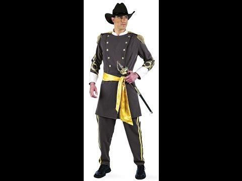 63. Uniformen - Südstaaten