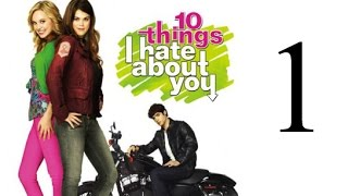 10 Things I Hate About You Season 1 Episode 1 Full Episode