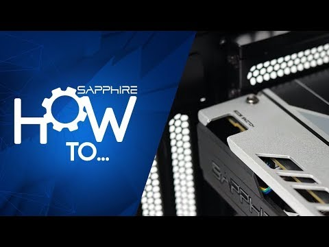 SAPPHIRE How To: Use Dual BIOS
