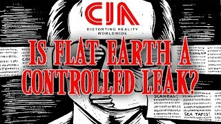 Is Flat Earth a Controlled Leak? B.o.B, Hollywood, the CIA & Google ▶️️