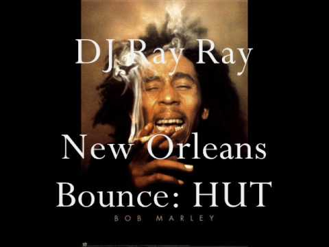 NEW ORLEANS BOUNCE: HUT