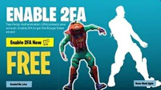 COMMENT À GET/CLAIM BOOGIE DOWN DANCE EMOTE GRATUIT! FORTNITE BATTLE ROYALE!