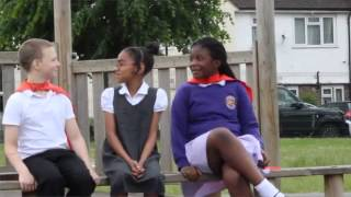 "Childnet Film Competition 2015: Aerodrome Primary Academy ""E-Buddy"""