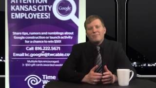 Talk About Topeka - Google Fiber vs Time Warner Cable