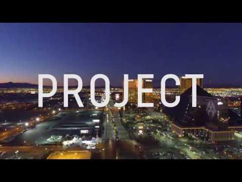 Project Las Vegas New
