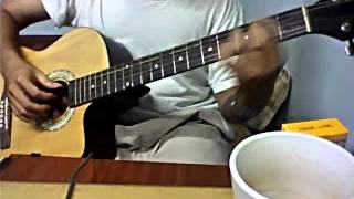 vẫn nhớ - Tuấn Hưng (guitar cover)