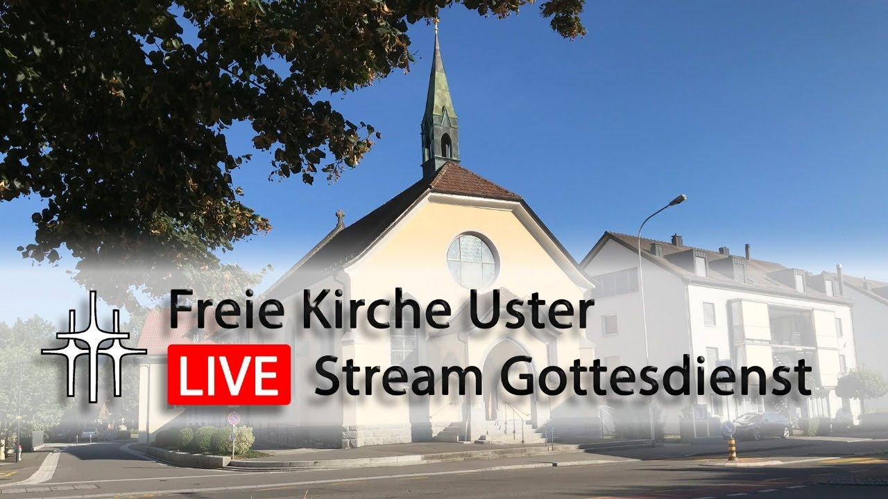 Freie Kirche Uster: Home