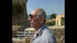 Route des Vins -  La Corse