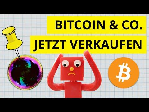 Droht uns eine Krypto bzw. Bitcoin Blase 2018? Ist der Hype eine Bubble?!