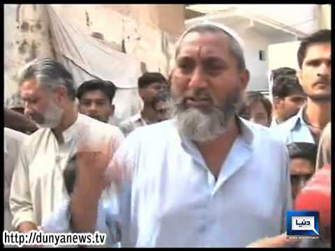 Dunya News - Karachi: Inspector Shafiq Tanoli among two dead in blast