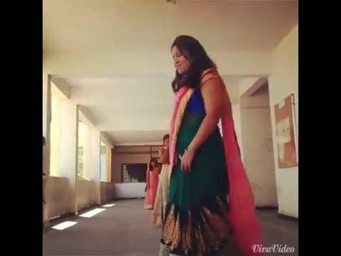 VIT Nagpur EE Fashion show shoot by sohel