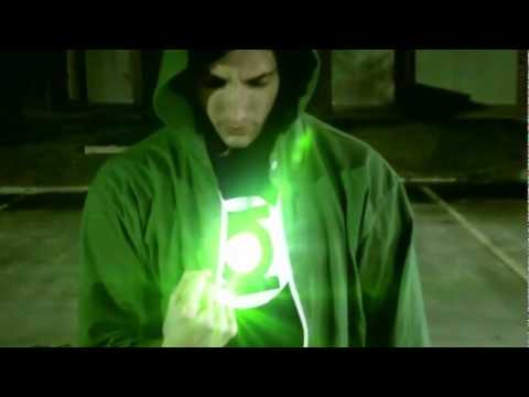 Green Lantern Fan Film
