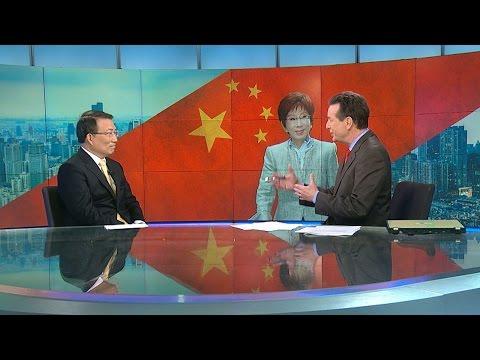 Liu Ping on China-Taiwan relations