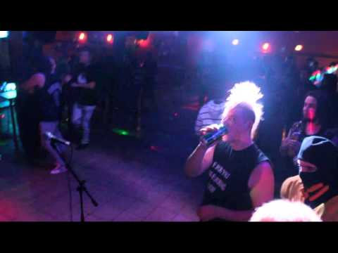 01 Active Minds - Ostentatious Ignorance + Athiest Anthem (14 oct 2012 - Ryazan, Kvartira)wmv