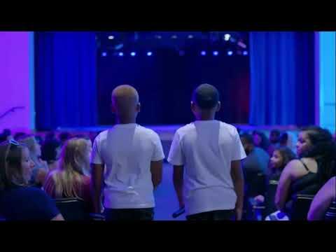 Joyner Lucas x Chris Brown - Just Let Go (1 Hour)