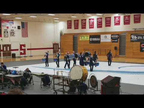 New Prairie High School IPA (Class B ) State Finals Performance