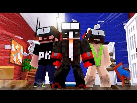 VR P*rnos | AFTER HUMANS #112 | Minecraft Modpack