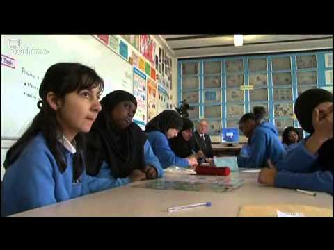 Teachers TV: D&T - Ownership of Learning