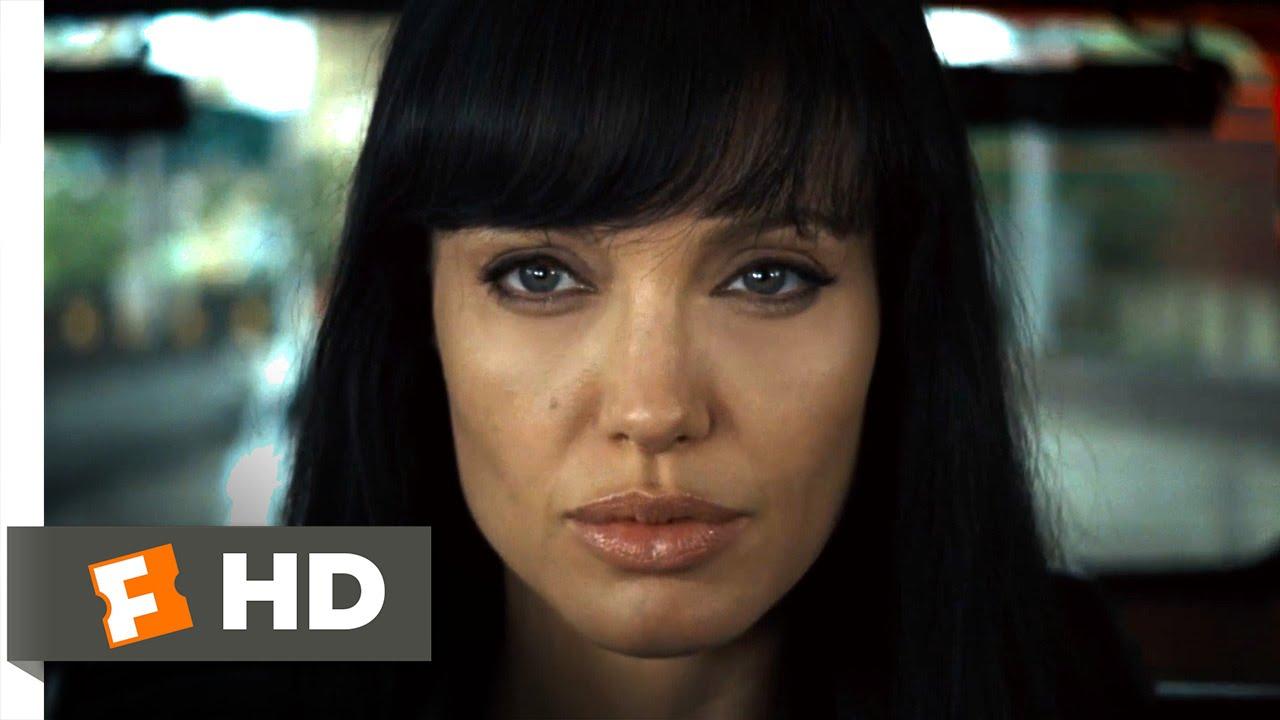 Download Salt (2010) - My Name is Evelyn Salt Scene (5/10) | Movieclips