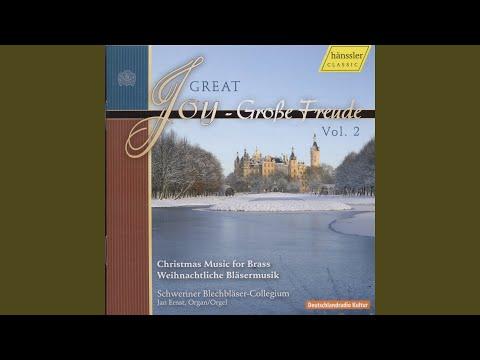 Kirchen- Und Tafel-Music: Sonata Super Gelobet Seist Du, Jesu Christ