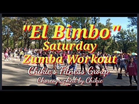zumba-2019-|-el-bimbo-|-by-marien-|-saturday-zumba-workout-|-chikie's-fitness-group