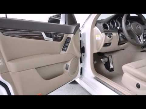 2014 mercedes benz c class c300 4matic in chicago il for Mercedes benz north ave chicago