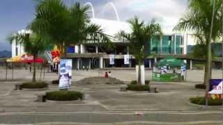 New Cityhall of Tagum City