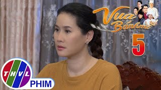 image Vua bánh mì - Tập 5[2]: Khuê tự ý lên kế hoạch tổ chức sinh nhật khiến Đạt không vui