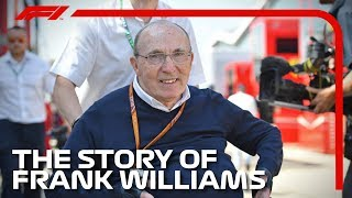 The Story Of Frank Williams: Triumph And Tragedy