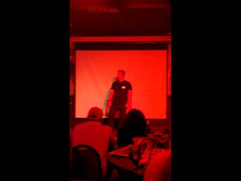 War Pigs - Karaoke - Indianapolis (Kelly's Pub Too) - 08.08.2011