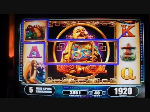 Video Free casino slots online