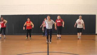 "Zumba® Fitness with Wimara ""Snap! vs. Motivo"" the Power of Bhangra"
