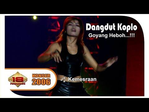 DANGDUT KOPLO HOTT .. !!! KEMESRAAN (LIVE KONSER SUMATERA UTARA 2006)