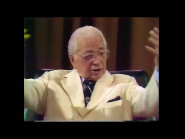 What is the Holy Spirit with Herbert W Armstrong