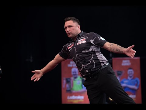 "Gerwyn Price: ""The motivation isn't there at the moment, I just feel flat and drained on stage"""