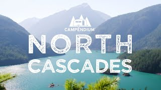 The Best Camping iฑ the North Cascades