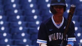 Baseball: May 7, 2021 - Cinematic Recap Vs. Georgetown