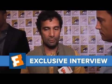 Immortals - Tarsem Singh Comic-Con 2011 Exclusive Interview | Comic Con | FandangoMovies