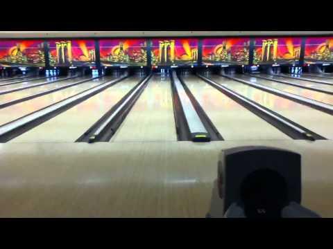 Bowling Night! Jersey Lanes Union, NJ 5/13/11 (Part 2)
