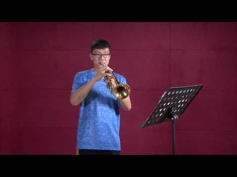 SONATA No.6——George Friedrich Handel