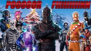 🔴 I CAN FINALLY USE MY SKINS - ROAD TO 1000 SUBS - Fortnite Battle Royale