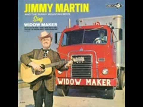Jimmy Martin - My Walking Shoes