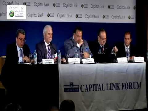 2017 7th Annual Capital Link CSR Forum-TAKING A NEW LOOK AT GREECE