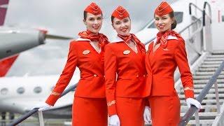 Лучшая авиакомпания Восточной Европы(12 июля мы в пятый раз были признаны лучшей авиакомпанией Восточной Европы по версии Skytrax World Airline Awards! Об..., 2016-08-25T10:33:38.000Z)