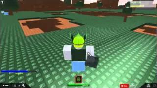 video ROBLOX di superspy910