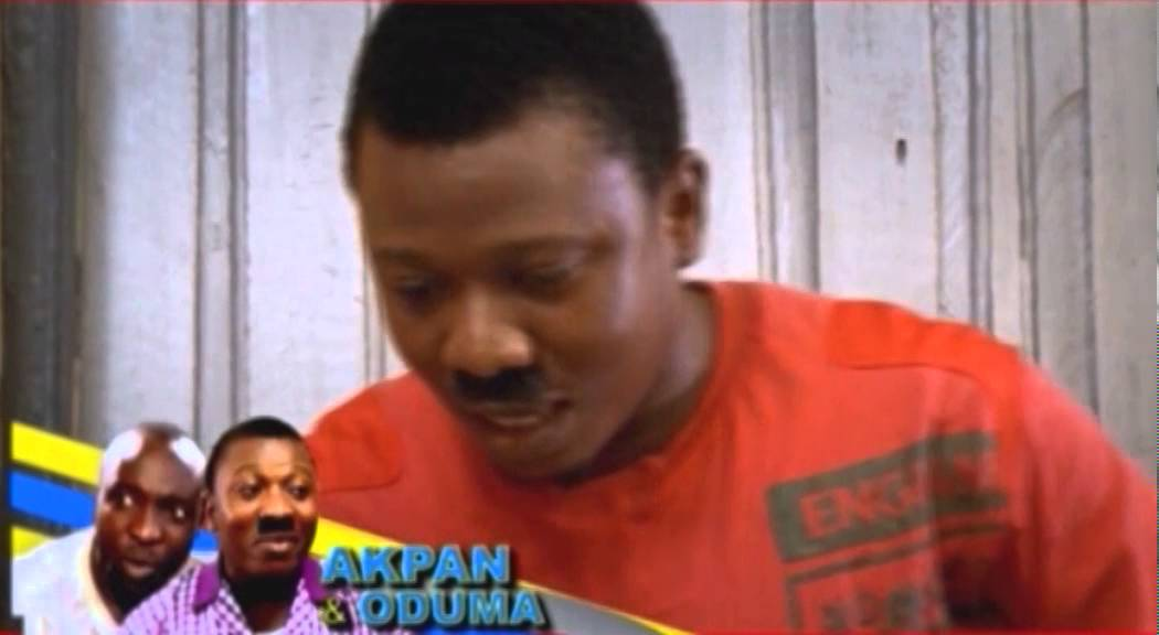 Download AKPAN & ODUMA: WHO FOOL PASS